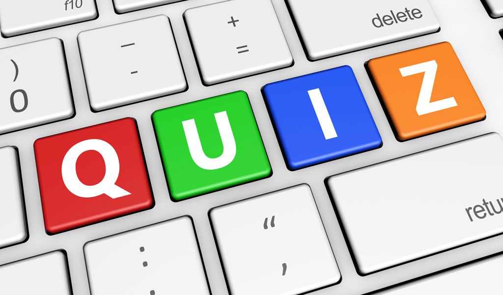 50 Quiz Questions You Should Be Using