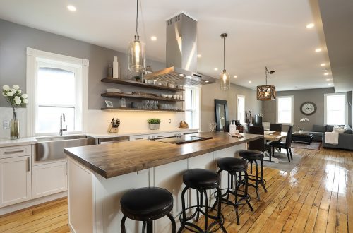 Take Pleasure In The Most Up To Date Patterns In Modular Kitchen Area Layouts
