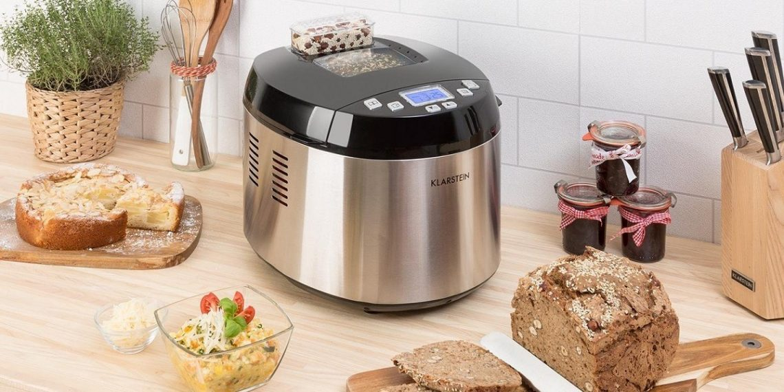 Top Bread Machine Reviews Nov. 2020