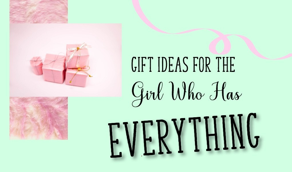 Perfect Present Ideas For the Ladies in Your Life