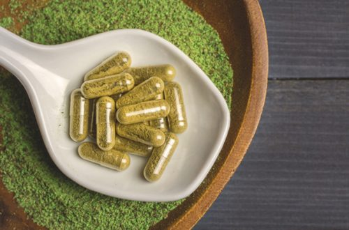 Kratom Extract - The Conspriracy