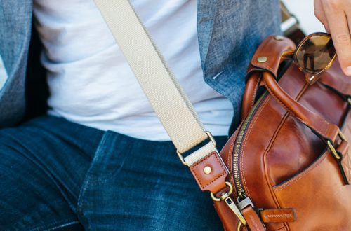 The most important Parts Of Handmade Leather Goods