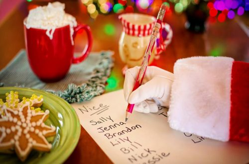 Letter To Santa Is Certain To Make An Influence In Your Online Business