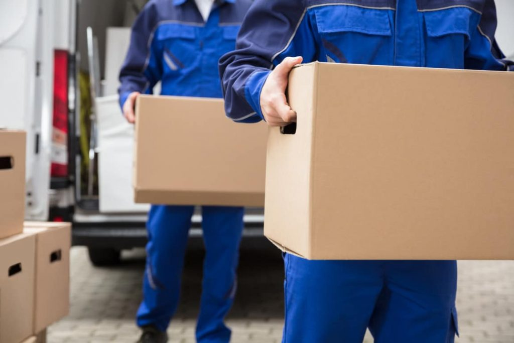 How to choose the best moving company?