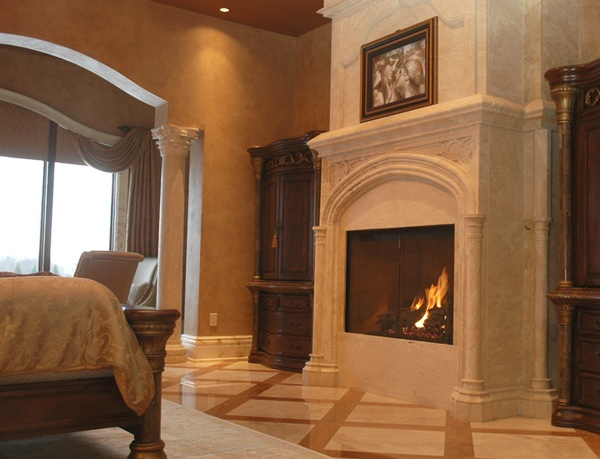 Top Reasons Custom Fireplaces are Perfect for Your Home
