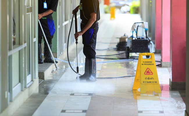 Deep Cleaning Help In London - Out Of Hour - Medium