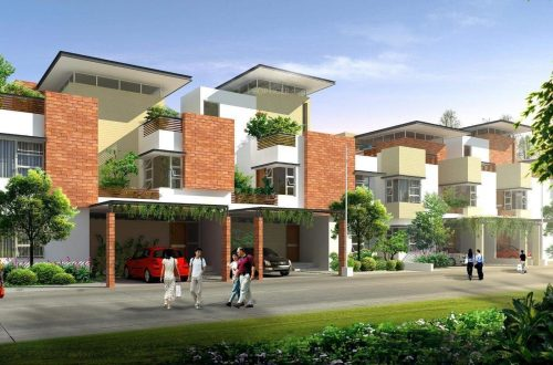 Individual House For Sale In Sarjapur Road