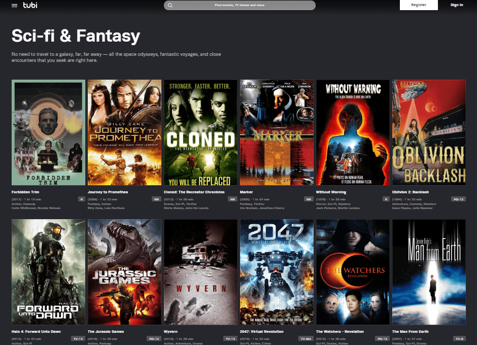 FMovies Proxy And Official Mirror Sites FMovies Unblocked