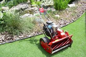 Reel Grass Cutting Tips