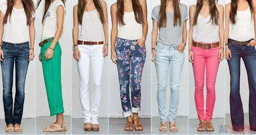 Women's Jeans Plus Size - Get Quotes on Leather and Cool Designer Jeans