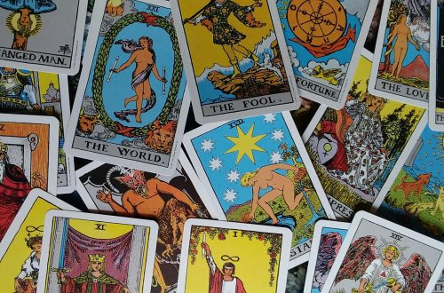 Fast And Easy Deal With On Your Tarot Card Card Analysis