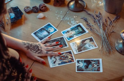 What's New Concerning Free Love Angel Card Analysis