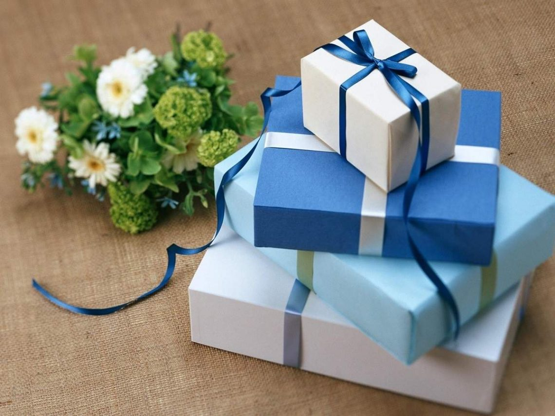 You possibly can Thank Us Later - Causes To Stop Thinking about Birthday Gift