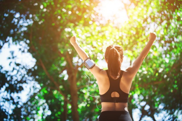 The Distinction Between Importance Of Health And Fitness